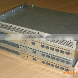OEM Machinery Sheet Metal Pressing Shell Enclosure Housing