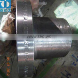 ANSI class900 carbon steel A105 trunnion forgings