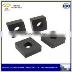 Manufacture Supply Tungsten Carbide CNC insert for CNC Lathe