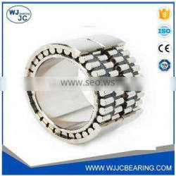 Plastic particles shaker FCDP100142480/YA3 four row spherical roller bearing