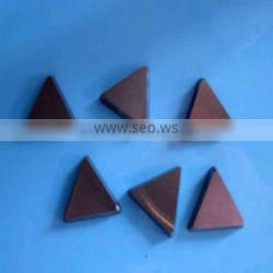 carbide milling cutter inserts in China