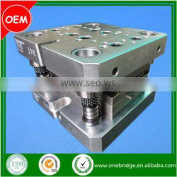 OEM Electric Terminal Box Mould