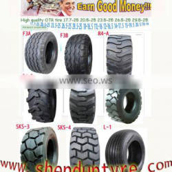 China made famous brand luckyfish brand military truck tire 26.5-25 29.5-25 10-16.5 11L-16 12-16.5 14-17.5 15-19.5 20.5/70-16