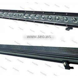 ShengWell Auto led light bar 90W 9-32v IP67 30INCH Single row CREE led light bar led light bar 4x4
