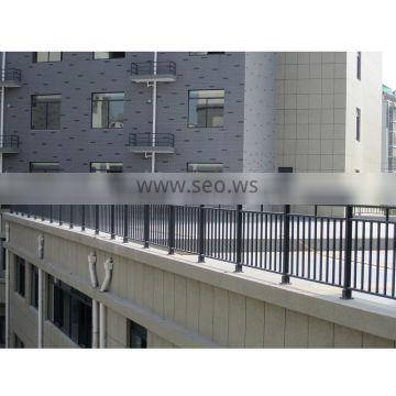 Good security convenient installation residential quarters cheap fence panels
