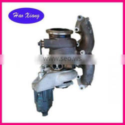 AutoTurbocharger Turbocompresseur Pour OEM: 49792-13402 / TD025L 4bR