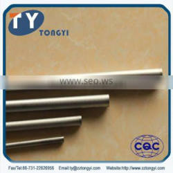 Tungsten carbide bars for PCB tools