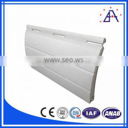 2016 Factory Oem Aluminum Canvas Fabric Side Awning