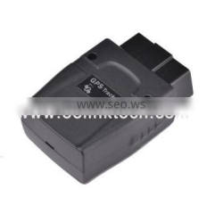 Micro gps gsm real time tracker OT08 with gps tracking functiono only obdii interface