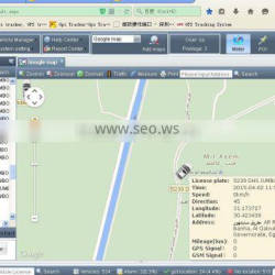 GPS vehicle tracker software compatible with GL200/GL300/GL500/GL505/GT301/GMT100/GMT200/GV200/GV200G/GV300
