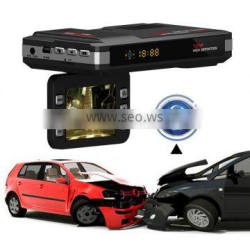 High Grade HD 720p Car DVR Recorder Camera GPS Navigation & Car Video Recorder