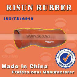 Silicon Rubber hose for heavu duty