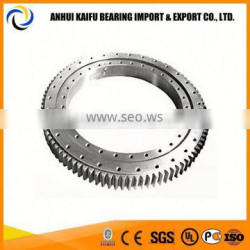 797/1250G2 Top quality tower crane slewing bearing 797/1250G2