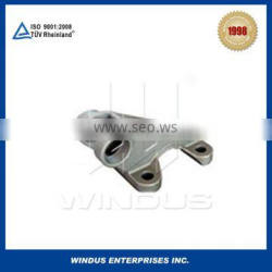 ISO&TUV&DNV&GL certificated custom wax casting parts