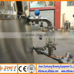 200L micro stainless steel lab beer equipment