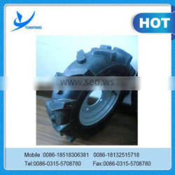good price wheelbarrow tyre 400 6