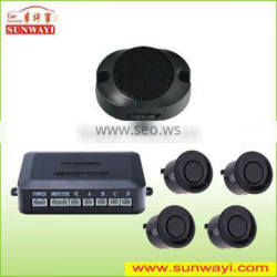 Simple Car Parking Sensor Kit without Monitor Parking Sensor System Park Assist System