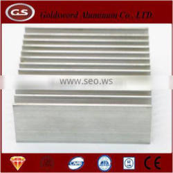 Large Aluminum Heat Sink