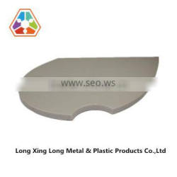 M PP plastic cutting board for BBQ Griller