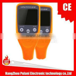 Origin China manufacture auto paint thickness gauge tester meter