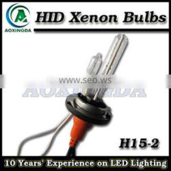 Hot-sell H15 HID xenon lamp with DRL for Golf 6 Benz
