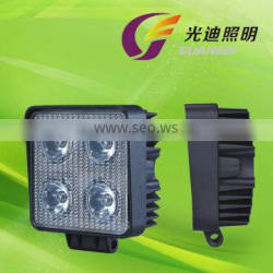 40w led work ligh for trucks with 30000 hours above life time