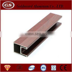 Picture Frame Aluminium Profile For Glass Made In China