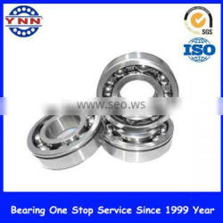 Stainless steel low noise supplier high quality deep groove ball bearing