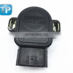 TPS Throttle Position Sensor For S-ubaru 2.5 2.2L 98-06 OEM 22633-AA151 22633AA151 A22-667 R00 A22-667R00