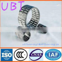 Thrust needle roller and cage assembly K89312TN bearings