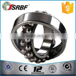steel single self-aligning ball bearing 1211K steel single self-aligning ball bearing 1211K