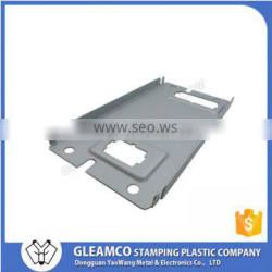 Automotive Metal Cover stamping parts