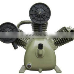 CE approved China classic Model F50030 (5.5KW 30Bar 0.5m3/min ) two stage pump