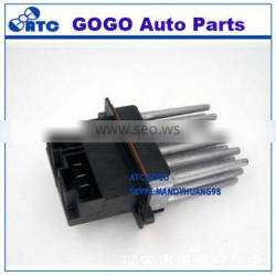 High Quality HEATER BLOWER RESISTOR for Ford5012699AA 5061587AA