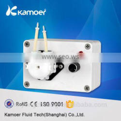 KCP model peristaltic pump for laboratory