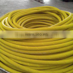 Fire resistant anti static with 3 layer construction gas hose