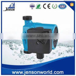 Jenson DG20-40/60 130 Hot shielding ,hot water circulating,automatic booster pump