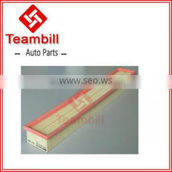 Auto spare parts car air filter for Audi 1110940304
