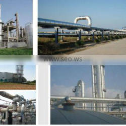 Gold supplier !! 99.9% absolute ethanol equipment with Germany equipment