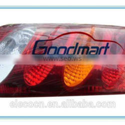 tail light R 93952566 tail light for truck Iveco daily body parts