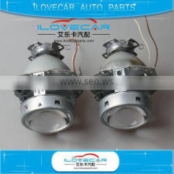 Projector lens for HID XENON d2s bulb /Top quality d2s projector lens