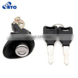 Trunk Tailgate Lock with Key for Renault Twingo I 93-07 7701367940 trunk lid lock