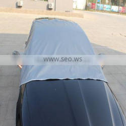 magnetic fabric sun protection windshield covers