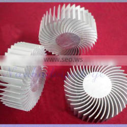 200w high power led heat sink
