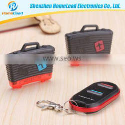 Personal Usage Electronic Keychain Luggage Locator With Gps Tracker