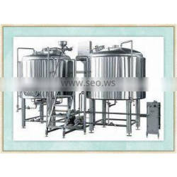 3hl to 5hl brewhouse for brew pub 300l-500l micro brewing equipment
