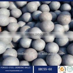 25mm Forged Steel Grinding Ball for Ball Mill