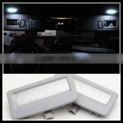 car interior led lights for BMW F10 F11 F07 F01 F02 F03 F04 led interior light car roof light
