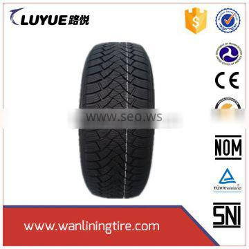 China new brand winter car tyre 265/65r17 snow car tire with high quality