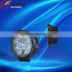 truck work light ,27 W led work light